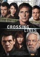 Crossing Lines movie poster (2013) picture MOV_d344dc57