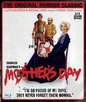 Mother's Day movie poster (1980) picture MOV_d3455bca