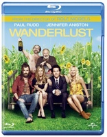 Wanderlust movie poster (2012) picture MOV_d34743e0