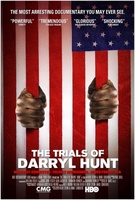 The Trials of Darryl Hunt movie poster (2006) picture MOV_d3478346