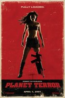 Grindhouse movie poster (2007) picture MOV_d34807b9