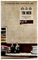 Tin Men movie poster (1987) picture MOV_d348ae5b