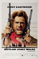 The Outlaw Josey Wales movie poster (1976) picture MOV_d3492258