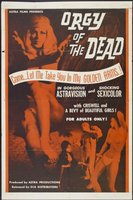 Orgy of the Dead movie poster (1965) picture MOV_d3496c55