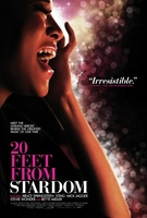 Twenty Feet from Stardom movie poster (2013) picture MOV_d34a4982