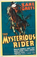 The Mysterious Rider movie poster (1938) picture MOV_43870eff
