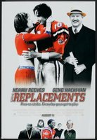 The Replacements movie poster (2000) picture MOV_d34e16e4