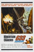 633 Squadron movie poster (1964) picture MOV_d35682fc