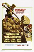 The Scalphunters movie poster (1968) picture MOV_d359fe90