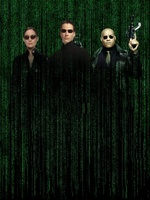 The Matrix Reloaded movie poster (2003) picture MOV_d35be67d