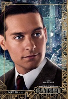 The Great Gatsby movie poster (2012) picture MOV_d3611391