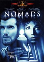 Nomads movie poster (1986) picture MOV_d361184c