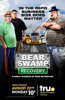 Bear Swamp Recovery movie poster (2011) picture MOV_d362ff2f