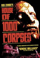 House of 1000 Corpses movie poster (2003) picture MOV_d363f30e