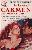 The Loves of Carmen movie poster (1948) picture MOV_5e4ed3fb