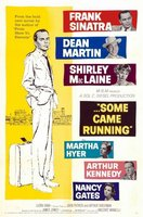 Some Came Running movie poster (1958) picture MOV_d365a635