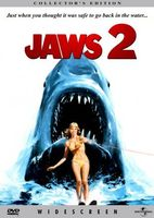 Jaws 2 movie poster (1978) picture MOV_d3683f29