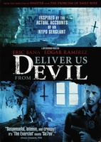 Deliver Us from Evil movie poster (2014) picture MOV_d36919f4