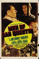 Men of San Quentin movie poster (1942) picture MOV_d36a83d3