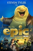 Epic movie poster (2013) picture MOV_d36c0f9c