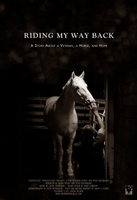Riding My Way Back movie poster (2014) picture MOV_d36e0c12