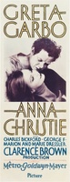 Anna Christie movie poster (1930) picture MOV_1ce2b49c