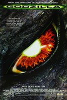 Godzilla movie poster (1998) picture MOV_d36fb2d5