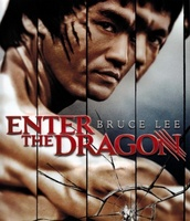 Enter The Dragon movie poster (1973) picture MOV_d371bd8d