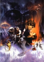 Star Wars: Episode V - The Empire Strikes Back movie poster (1980) picture MOV_d373b067