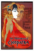 The Notorious Cleopatra movie poster (1970) picture MOV_d377c691
