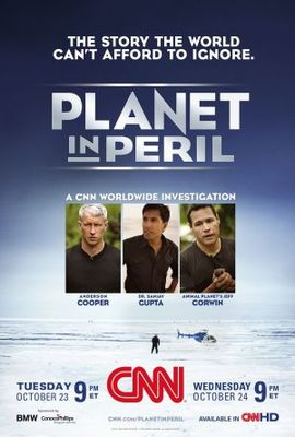 Planet in Peril movie poster (2007) poster MOV_d37cc3a4