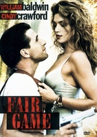 Fair Game movie poster (1995) picture MOV_d381ed4d