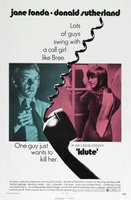 Klute movie poster (1971) picture MOV_d383c39d