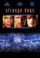 Strange Days movie poster (1995) picture MOV_d384c61e