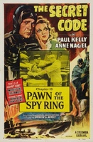 The Secret Code movie poster (1942) picture MOV_d384e779