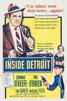 Inside Detroit movie poster (1956) picture MOV_d38a00f8