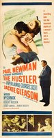 The Hustler movie poster (1961) picture MOV_1ebe7e44