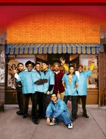 Barbershop movie poster (2002) picture MOV_d38d6ac8