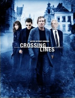 Crossing Lines movie poster (2013) picture MOV_d38e14c2