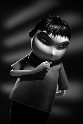 Frankenweenie movie poster (2012) poster MOV_d391112a