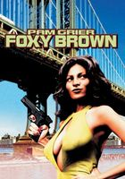 Foxy Brown movie poster (1974) picture MOV_d391bdb2