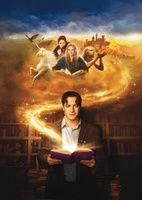 Inkheart movie poster (2008) picture MOV_d3935846
