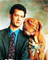 Turner And Hooch movie poster (1989) picture MOV_d393b9c7