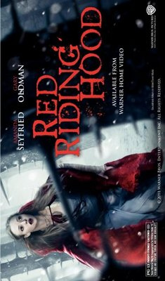 Red Riding Hood movie poster (2011) poster MOV_d393f4f8