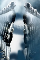 I, Robot movie poster (2004) picture MOV_d394ad3d