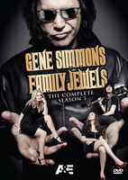 Gene Simmons: Family Jewels movie poster (2006) picture MOV_d3979e81