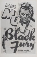 Black Fury movie poster (1935) picture MOV_d39a6d1d
