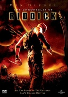 The Chronicles Of Riddick movie poster (2004) picture MOV_d39b04ed
