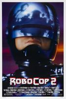 RoboCop 2 movie poster (1990) picture MOV_275098f4