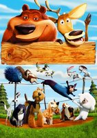 Open Season 2 movie poster (2009) picture MOV_d39c91e3